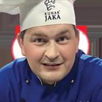 Jakob Polajžer - Kuhar Jaka