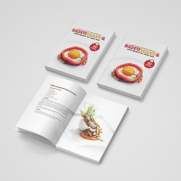 Bemumast 2 - LCHF recepti
