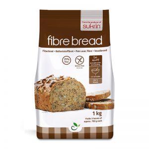 Sukrin Fibre Bread Mix 1 kg