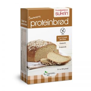Sukrin Protein Bread Mix