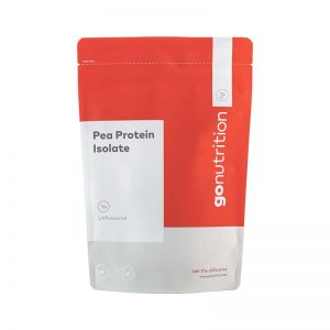Pea Protein Isolate 500 g