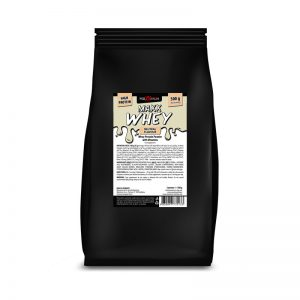 Maxx Whey Natural 500 g - Naravni okus, Maxximum Nutrition
