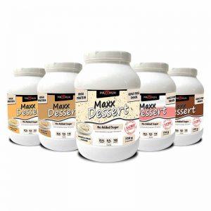 Maxx Dessert 750 g