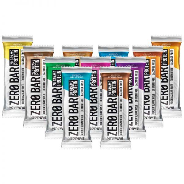 biotechusa Zero Bar 50 g