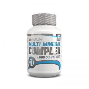 Multimineral Complex 100 tablet