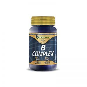 Eurosup B-Complex 60 kapsul