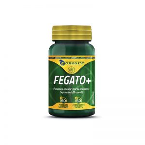 Eurosup FEGATO+ 60 tablet