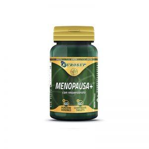 Eurosup MENOPAUSA+ 60 tablet