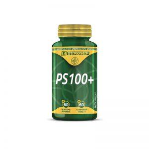 Eurosup PS100+ 60 kapsul
