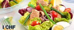 Recept: solata s tunino
