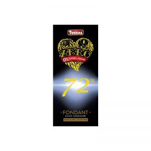 Torras temna čokolada 72% 100 g