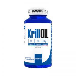 Krill Oil 90 kapsul