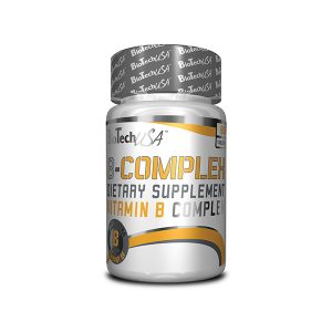 Vitamin B Complex 60 tablet