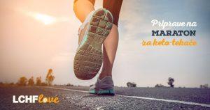 Maraton na LCHF / keto