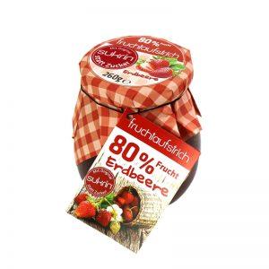 Sukrin marmelada - Jagoda