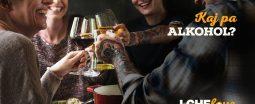 Alkohol na keto / LCHF dieti