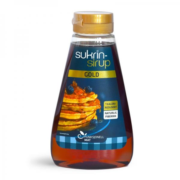 Sirup Gold Sukrin