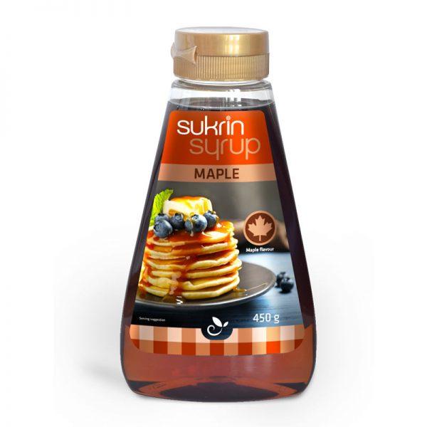 Sukrin Sirup Maple