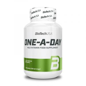 One-a-Day 100 tablet, BioTechUSA