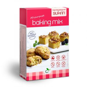 Sukrin Baking mix