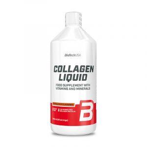 Collagen Liquid 1000 ml, tropski sadeži