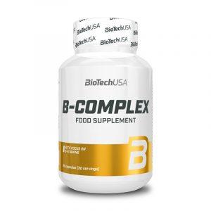 Vitamin B Complex 60 kapsul