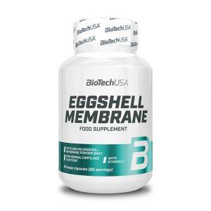 Eggshell Membrane 60 kapsul, BioTechUSA