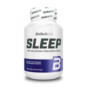 Sleep 60 kapsul, BioTechUSA