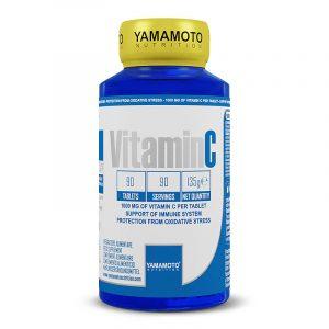 Vitamin C 90 tablet, Yamamoto